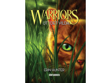 Warriors: Ut i det vilda av Erin Hunter