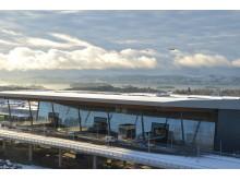 Status nye Flesland 2.januar 2017