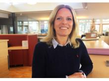 Charlotte Lagerkrans, redovisningsansvarig John Mattson Fastighets AB.