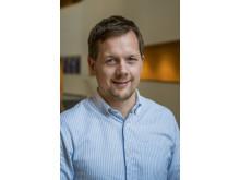 Jonas Bylander, docent vid laboratoriet för kvantteknologi, Chalmers
