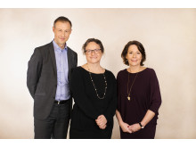 Stockholms stads stadsdirektörer