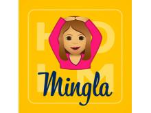 Mingla er navnet på en ny app, der gør det nemmere for erhvervslivet at netværke på årets Folkemøde.