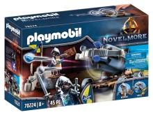 Novelmore Geniale Wasserballiste (70224) von PLAYMOBIL