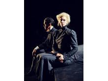 Jonathan Johansson i Dracula