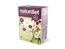 Naturdiet Drinkmix Päron & Vanilj
