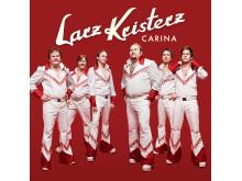 "Larz-Kristerz ""Carina"" - singelkonvolut"