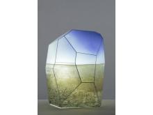 Salt Pan Crystal 1