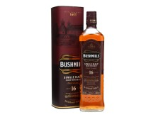 Bushmills 16 Years Single Malt