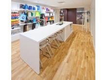Effektiva möten i Aviseras showrooms