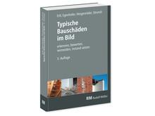 Typische Bauschäden im Bild, 3. Auflage (3D/tif)