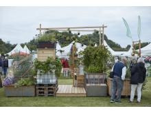 Cph Garden 2017 - Udstillinghave
