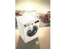 Siemens i-Dos vaskemaskine miljøbillede