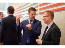 Innovation Norway / Manuel Kliese / Energieforum 2016