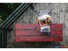 Närmare hälften deppiga efter semestern. Foto GettyImages-942781438