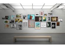 Gallerywall_Democratic_Gallery