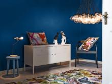 Trend 14 Färgkarta för väggfärg (Eccentricities)