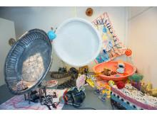 Anna Tedestam, The last party, Artist-in-Office