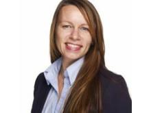 Nina Lorentzen, kategorisjef for småprodukter hos Electrolux