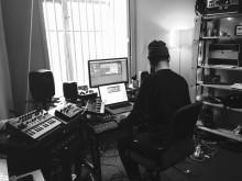 Der Bergenser Produzent und Songwriter Odd Martin Skålnes arbeitet mit norwegischen und internationalen Künstlern.