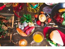 Berns Asian Christmas