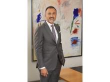 Jawed Barna, Vorstand Distribution & Partnerships bei der Zurich Gruppe Deutschland