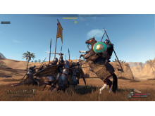 Mount & Blade II: Bannerlord - Captain 4
