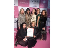 Swedish Beauty Awards 2019
