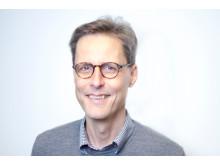 Anders Fridberger, professor vid Linköpings universitet