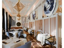 Raffles Europejski Grill Restauracja