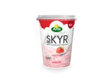 Arla Skyr_Erdbeere