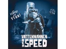 Vattenmannen och Speed