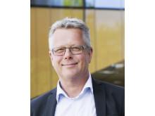 LarsGöran Andersson VD HSB Göteborg