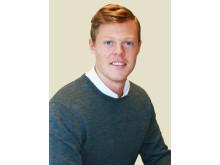 Henrik Arvidsson säljare SMC Pneumatics Göteborg