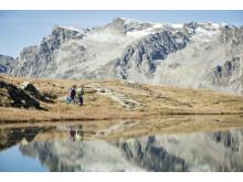 Wasserweg2© Engadin St. Moritz Tourismus Fotograf Gian Giovanoli