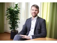 Tomas Täckström, medicinsk rådgivare