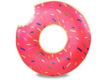 Donut - Stor uppblåsbar badring