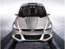 Ford visar koncept på ny global SUV på Detroit Motorshow 2011 - Ford Vertrek, bild 3