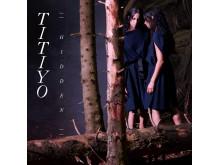 Titiyo Hidden albumkonvolut