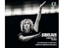 Santtu-Matias Rouvali och Göteborgs Symfoniker