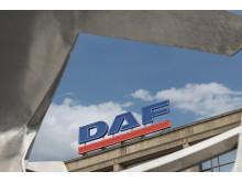 DAF slår nya rekord