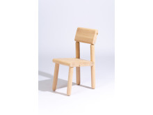 Michelin Chair for Woodstockholm