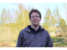Fredrik Norström