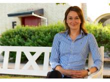 Kersti Evermyr - ny HR-chef på Pulsen Production