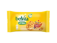 belVita Soft Bakes Red Berries