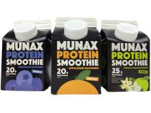 Munax Protein Smoothie - uutuus