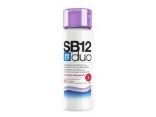 Ny SB12 Duo - nå med mer fluor