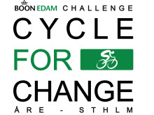 Cycle for change