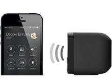 Simple Audio Go er en smart lille bærbar højttaler, med avanceret Bluetooth 3 teknologi