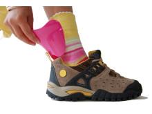 BOOH Can DO! Skohorn för barn.
