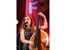 Ellen Andrea Wang – Songs from Land, Oslo Jazzfestival, 18.08.2016
